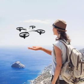亚马逊销量领跑品牌,可变形,抗摔,航拍无人机 | 基础商品