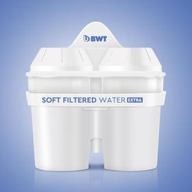 德国BWT净水壶滤芯 6只装