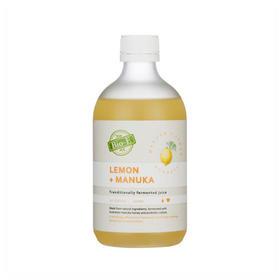 【墨尔本直邮】Bio e柠檬酵素(透明瓶装) 500ml