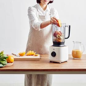 韩国莱希芙 L'EQUIP 破壁料理机
