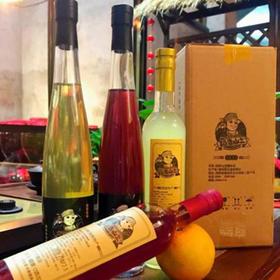 「儋州」稻香山兰酒-海南欢物公司的扶贫产品