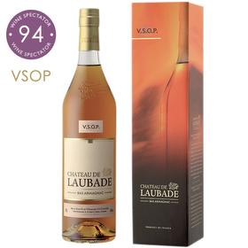 【雅文邑名家VSOP】LAUBADE 朗巴德 VSOP 连续6年国际顶级烈酒金奖
