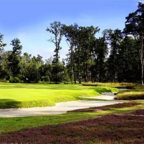 NO.20 茉芳丹高尔夫俱乐部 Golf de Morfontaine