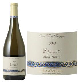 【闪购】夏桐庄园鲁丽梦兰干白葡萄酒2015/Domaine Jean Chartron Rully Montmorin Blanc 2015
