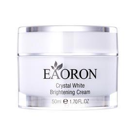 【墨尔本直邮】Eaoron Crystal White Brightening Cream 50ml  水光针素颜霜 50ml