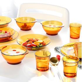 法国多莱斯 原装进口餐具15件套