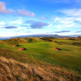 NO.25 爱尔兰波特马诺克老球场Portmarnock Golf Club