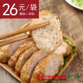 【肉香浓郁】汕头卷章 约500g/袋