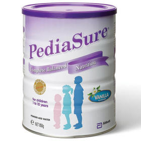 【澳洲直邮】雅培小安素PediaSure 3罐装