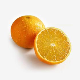 爱媛果冻橙5斤装(9-12枚)果肉细腻 酸甜适宜