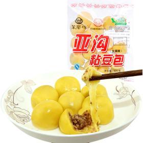 帮卖精选 | 东北亚沟手工粘豆包 粗粮细作 唇齿留香 营养健康 馈赠佳品
