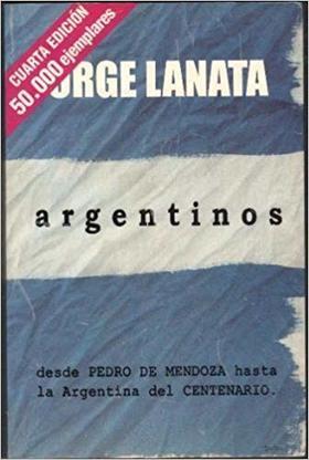 Argentinos: Tomo 1