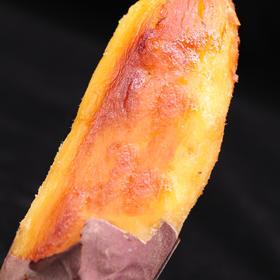 【甜】52度良作_cctv7推荐招牌款生红薯 中果 5斤/份 香甜粉糯 烤蒸煮都好吃 春节好礼