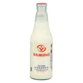 泰国VAMINO哇米诺豆奶饮料300ml