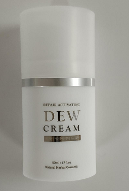 Repair Activating Dew Cream