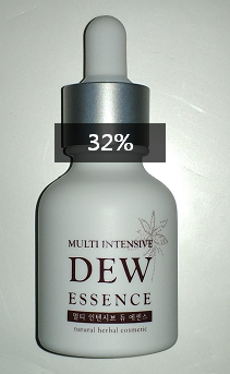 Multi intensive Dew Essece