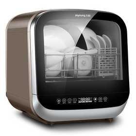 Joyoung/九阳 X5洗碗机全自动家用小型台式免安装