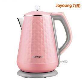 九阳(Joyoung)电水壶 热水壶 1.5L 电热水壶 烧水壶 双层壶体K15-F628