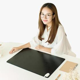 昕科防水安全发热桌垫  写字办公必备