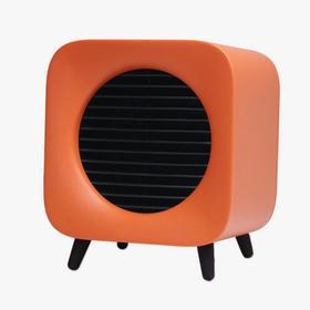 MUID H1型智能速热小型台式暖风机