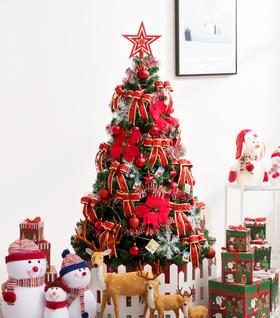 圣诞树(以实物为准)