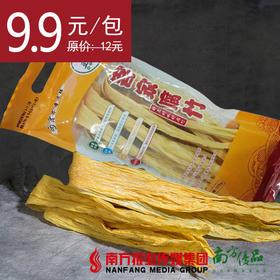 【自然豆香】客家腐竹 200g/包