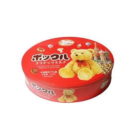香港卡宾熊饼干礼盒508g
