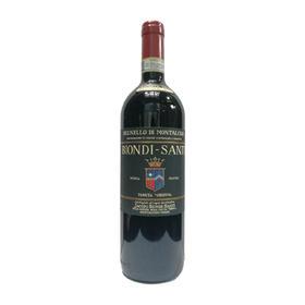 【知味荐酒特惠】碧安帝山迪庄园布鲁诺蒙塔希诺干红葡萄酒2012