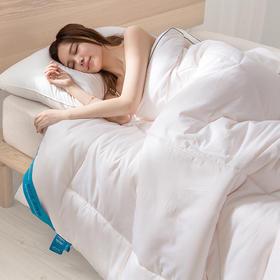 【自主发热被  30分钟平均升温5.3℃】Maxheal纯棉发热蓄能被 干爽抑菌亲肤科技