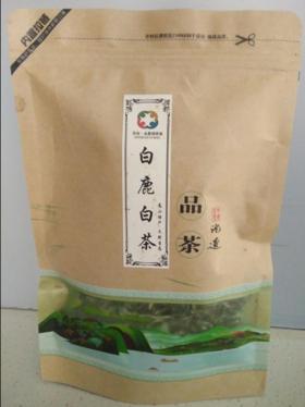 白鹿白茶(大袋装)