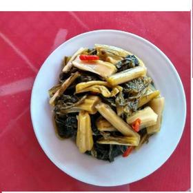 「儋州」大皇岭桂花酸菜-儋州大皇岭农业开发中心的扶贫酸菜