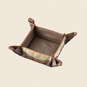 故宫博物院 如意糖果盒·夔龙八达晕