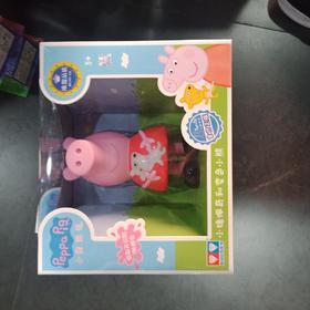 小猪佩奇和变色小熊582105