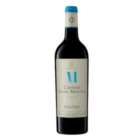 【闪购】十字木桐庄园干红葡萄酒2015/Chateau Croix Mouton 2015