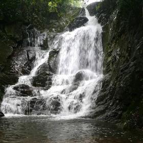 10.20探访余姚的小九寨沟,寻找三叠泉瀑布,徒步明代古道(1天活动)