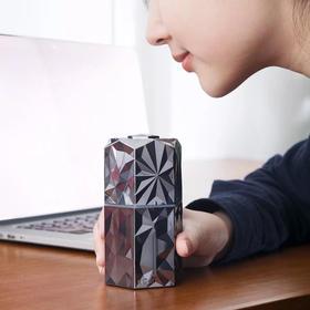 【120秒净化空气,让小窝变森林氧吧】日本进口G&K空气魔法瓶  网红爆款  除菌、消臭、加湿、除电、生成负离子、空气净化6合1