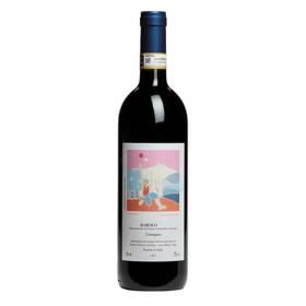 【闪购】沃尔奇奥瑟约谷巴罗洛干红葡萄酒2014/Roberto Voerzio Cerequio Barolo 2014