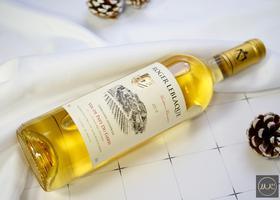 【明星产品】罗杰干白葡萄酒