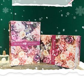 新增圣诞礼盒版「贝嫂同款推荐」英国 Royal Apothic 经典 Classic 护手霜!英王室御用配方,让双手回归婴儿肌般娇嫩!