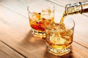【上海】1月5日 流动的金色阳光,威士忌初级品鉴课程