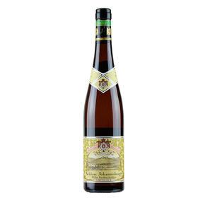 【闪购】约翰山绿标雷司令甜白葡萄酒 2012/ Schloss Johannisberg Riesling Spatlese Grunlack 2012