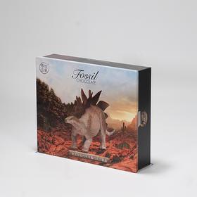 寻找田野 恐龙考古系列益智巧克力