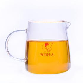 南茗佳人精致茶具-公道杯