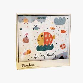 MEMOBOX儿童成长相册家庭相册