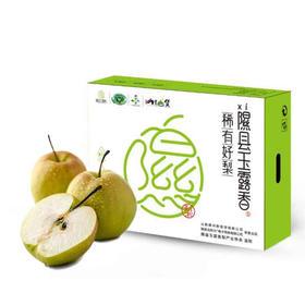 【鲜果预售】山西隰县玉露香梨丨甜蜜多汁丨水润香甜丨全国包邮