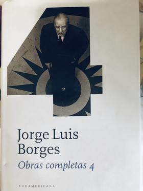 Jorge Luis Borges Obras completas4