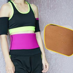 【清仓特价 不退不换】SWS-YD塑形运动瘦身腰带TZF