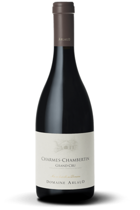 阿罗德庄园香香贝丹干红葡萄酒2016/Domaine Arlaud Charmes Chambertin GC 2016