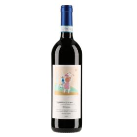 【闪购】沃尔奇奥切雷托园巴贝拉阿尔巴干红葡萄酒2014/Roberto Voerzio Il Cerreto Barbera d'Alba 2014