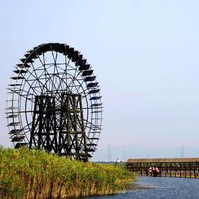 【单身专题】10.26相约太湖最美湿地,漫步千年古镇-木渎(1天活动)